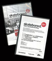 Skatebored. The Roland Rock Video. (Street und Freestyle).