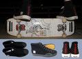 2009. Vision, Guenter Mokulys Schuhe.