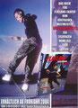 2004 Flatland Skateboard Buch.