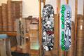2005 Decomposed-Skateboard-Decks. Guenter Mokulys.
