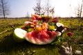 Melonensalat ala Freak
