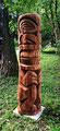 Nr.47 Marquesan style, ca 150 cm