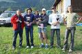 Südtirolmeisterschaft der Drachenflieger in  Pfalzen