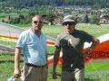 Vorstand - Drachenfliegerclub Pfalzen