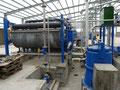 2011   TRIMONT: Übersiedelung einer kompletten Papierfabrik von Deutschland nach Vietnam