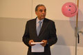Saleem Awan addresses the SCA / GXIStars Awards evening (19.1.2013)