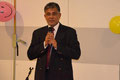 Abraham Koshy at the SCA / GXIStars Awards evening (19.1.2013)