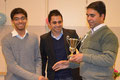 SCA / GXIStars Awards evening (19.1.2013)