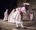 Folklore aus der Historie Frankreichs