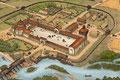 palais royal de Ponthion
