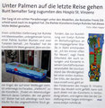 """Artikel im Stadtmagazin """"Für Nippes"""" Ausgabe 4 - 2014 (Artikel)"""