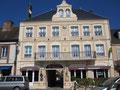 Hotel Le Saumon, Verneuil sur Avre