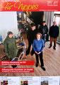 """Artikel im Stadtmagazin """"Für Nippes"""" Ausgabe 4 - 2014 (Cover)"""