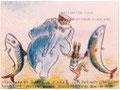 グランドファザーズレター(GFL) |孫に宛てた1200通の絵手紙|