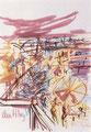 Antibes (1964) PAESAGGIO URBANO