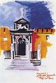 Venezia Porta dell'arsenale (s.d.) PAESAGGIO URBANO