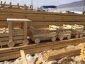 Декоративный паровозик-клумба полностью преобразит ваш загородный участок или дачу! ЦЕНА ВСЕГО 2500 РУБ.