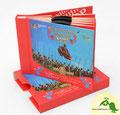 № 161 – Диджибук СD 7  конвертов + SlipCase