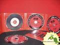 № 191 – Диджипак CD 8 полос, 3 трея + буклет