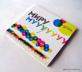 № 20 – Диджипак CD 4 полосы, 1 трей