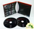 № 205 - Диджислив CD 4 полосы на 2 диска