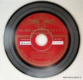 CD шелкография 5 пантонов + белая подложка_ тех кольцо
