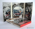 № 59 – Диджипак DVD 6 полос 3 трея + SlipCase