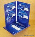 № 180 – Диджифайл DVD формат 4 полосы на 4 диска + СлипКейс
