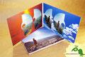 № 177 – Диджифайл DVD формат 4 полосы, на 4 диска + СлипКейс