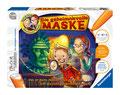 Die geheimnisvolle Maske