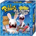 Rabbis - Das Familien-Partyspiel