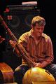 """Pierrick Tardivel """"Trio d'En Bas & Trio Kiu"""""""