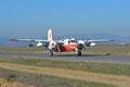 Grumman - Conair Turbo-Firecat   S2 Tracker MR