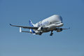 AIRBUS - A 330 743L Beluga XL - (Msn 1824)