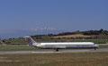 McDonnell Douglas - MD 83 (Msn 49943)