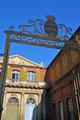 Ancienne Université - Perpignan