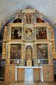 St Génis des Fontaines (Abbaye St Michel)