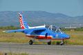 "Bréguet / Dassault / Dornier - Alpha Jet E ""Déco Centenaire France/USA"""