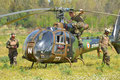 Airbus Helicopters - As 342 M 1 / Gazelle