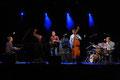 Cabrera Quartet