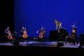 Mille Quartet