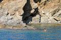 Grotte des Contrebandiers