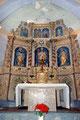 Tresserre (St Saturnin)