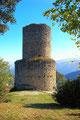 Tour de Corsavy (Calaris)