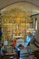 Notre Dame de Villeneuve (Formiguères)