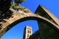 Monestir St Pere de Rodes (Port de la Selva)