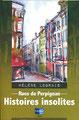 Histoires insolites - Illustration des rues de Perpignan