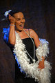 """Billie Holiday - Sunny Side"" Naïsiwon El Aniou"