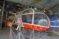 SNCASE - Se 313 / Alouette II (1955)