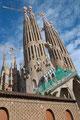 Sagrada Familia (Barcelone)